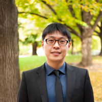 Zhifeng Cai joins the Economics Department faculty