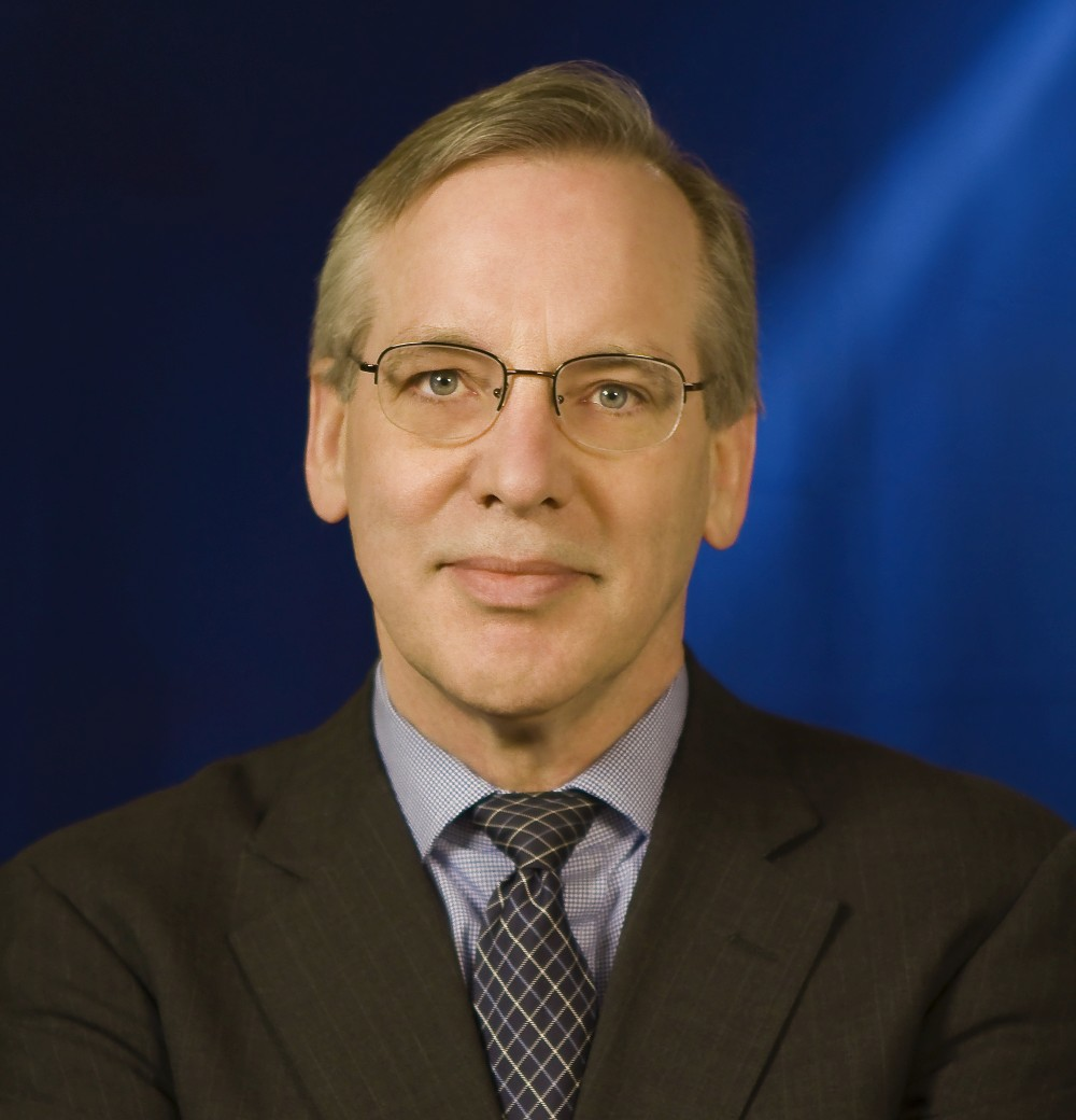 Fed President William Dudley